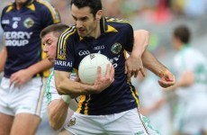 Do not adjust your sets: Kerry and Mayo to wear second strips