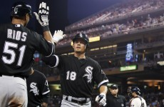 'Phone call for Bart Simpson': The Chicago White Sox explain their multiple identities