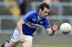 Laois' McMahon aggrieved by coverage 'ridiculing' his decision to leave county scene