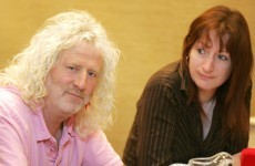 'I did what I thought was right at Shannon Airport,' says Mick Wallace