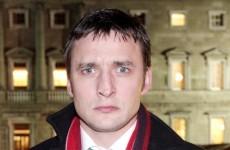 'If I've to work out of a shoebox I'd do it': Ex-Labour senator on his office eviction