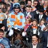 Ruby and Mullins dominate Cheltenham opening day as Faugheen wins Champion Hurdle