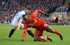 A little-known TV rule means Liverpool's FA Cup replay can't be played for quite a while