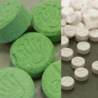 Why are ecstasy, magic mushrooms, and other drugs all legal tonight and tomorrow?