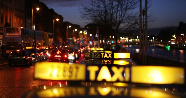 "Puking passengers and teens ""bombed out of their tree"": Taxi-drivers tell their St Patrick's Day stories"