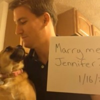 8 people who were actually sickened by that year-long proposal video