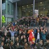 Google Street View updates Dublin images...and the employees lend a hand