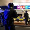 'Vigilantes' protect areas of London as David Cameron feels pressure