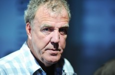 Here is Jeremy Clarkson's response to getting suspended by the BBC