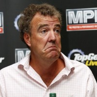 11 of the most inappropriate Clarksonisms ever uttered on Top Gear