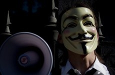 Anonymous hacker: Plot to 'kill Facebook' is a misunderstanding