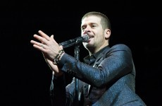 10 ways Blurred Lines basically ruined Robin Thicke's life