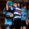 This schools rugby photo perfectly sums up the absolute agony of losing a big game