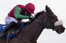 Dodging Bullets wins the Queen Mother Champion Chase