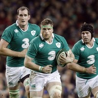 Heaslip to return but Schmidt keeping faith for Six Nations clash with Wales