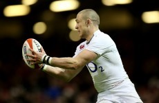 Two changes for England as they aim to keep Six Nations heat on Schmidt's Ireland