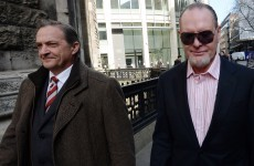 Paul Gascoigne tells court hacking 'ruined my life'