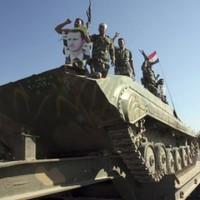 UN envoy likens London riots to Syrian unrest