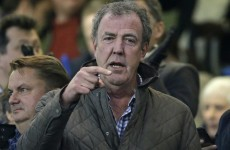 How many people want to bring Jeremy Clarkson back? It's the week in numbers