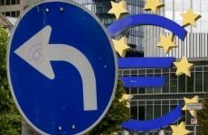 ECB's emergency bank lending soared last night