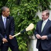 Enda will be the 'most popular man in the world' next week