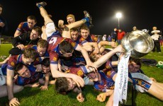 Tony Kelly man-of-the-match as UL celebrate Fitzgibbon Cup final replay win over WIT