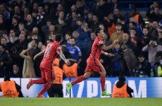 10-man PSG stun Chelsea to book Champions League quarter-final place