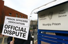 'Irish prisons run smoothly on the goodwill of staff - that will end'