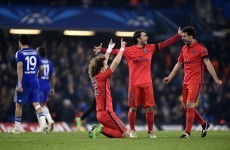 3 talking points from last night's epic Champions League clash