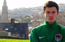 Cork City have nailed this promo video ahead of their first home game of the season