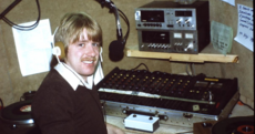 Remembering the pirate days: 'The last time you heard him on air could have been the first'