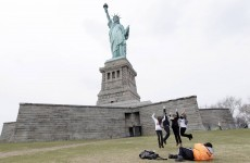 'Unsafe' Statue of Liberty to close for 12-month renovation