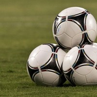 Football match abandoned after 58 seconds