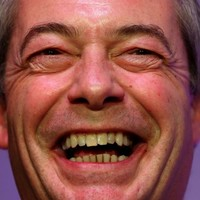 Britain doesn't need anti-discrimination laws, says Farage