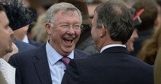 Fergie time, Royal selfies and AP's farewell sealed with a kiss - Best pics from Cheltenham Day 3