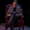 Here, let Liam Neeson read you a lovely bedtime story