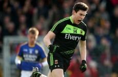 5 new players come into Mayo team ahead of Dublin encounter