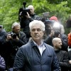 Max Clifford arrested by 'Operation Yewtree' police