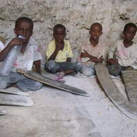 Somali children reportedly recruited by extremists