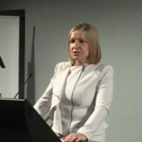 Lucinda Creighton's new party is called Renua Ireland