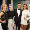 Kathy Griffin quit the Fashion Police with this lengthy Twitter rant