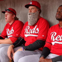 Here's how Will Ferrell - yes, that one - made baseball history yesterday