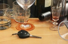 Drink driving doubles during St Patrick's Day period