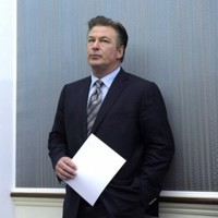 Alec Baldwin won't be the next mayor of New York City