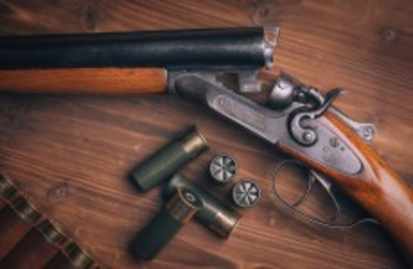 Were 1,700 guns really stolen in five years? · TheJournal ie