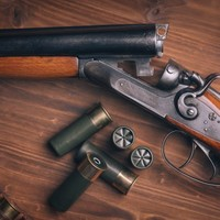 Were 1,700 guns really stolen in five years?