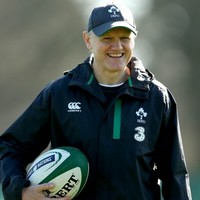 Wales not expecting 'attractive rugby' from Schmidt's Ireland in Cardiff