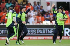 D-Day arrives for Ireland as World Cup quarter-final on the line against Pakistan