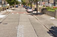 Seven armed men arrested after Gardaí stop van