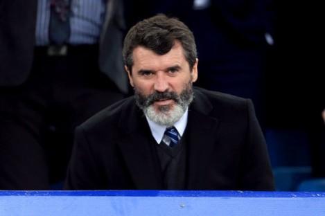 Keane wants Pogba back at Old Trafford.